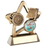 Swimming Trophy RF444